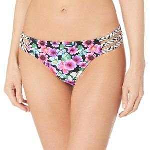 NWT Jessica Simpson Side Strap Hipster Bottom